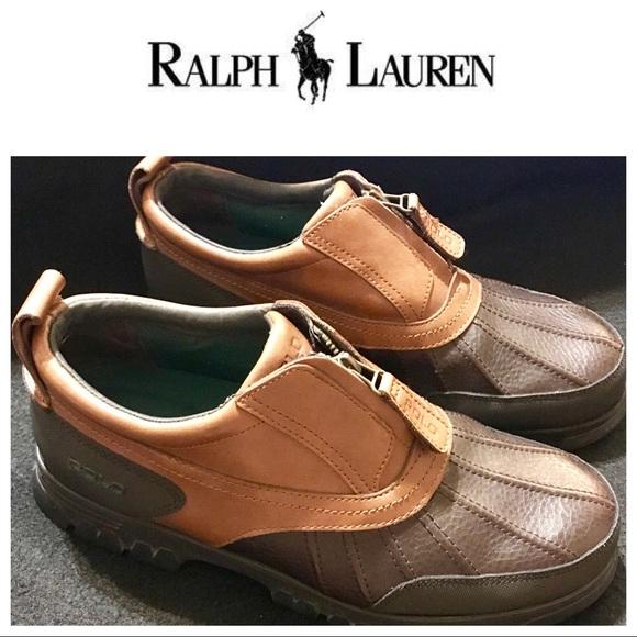 Mens Polo By Ralph Lauren Kewzip Ii